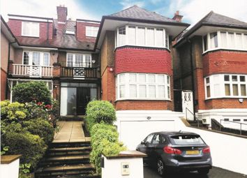 Thumbnail 5 bed semi-detached house for sale in Finchley Road, London