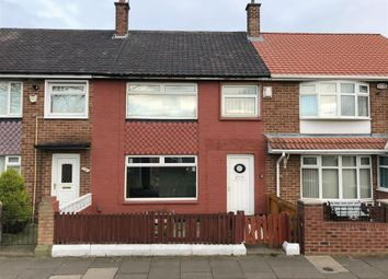 Thumbnail 3 bedroom terraced house for sale in Somerby Terrace, Middlesbrough