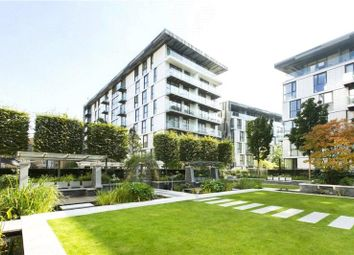 Thumbnail 1 bed flat for sale in Times Square, London