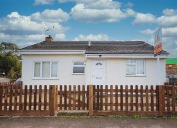 Thumbnail 2 bedroom detached bungalow for sale in Hazel Grove, Rose Green, Bognor Regis