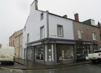Thumbnail Office for sale in South William Street, 1, Workington