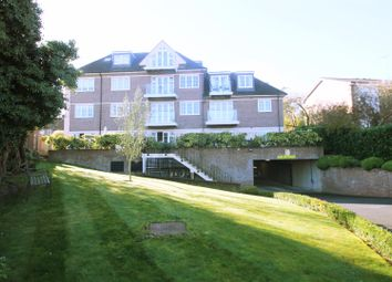 Thumbnail 1 bed flat for sale in Sparrows Herne, Bushey