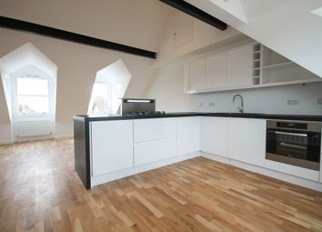 Thumbnail 2 bed flat to rent in High Street, East Grinstead, West Sussex