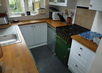 Thumbnail 3 bed terraced house for sale in Prospect Place, Eastling, Faversham, Kent
