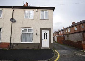 Thumbnail 2 bed end terrace house for sale in Arnott Road, Ashton On Ribble, Preston, Lancashire