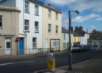 Thumbnail 2 bedroom flat to rent in Laburnum Row, Torquay