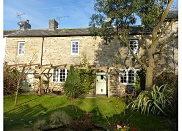 Thumbnail 4 bed end terrace house for sale in Bellerby, Leyburn