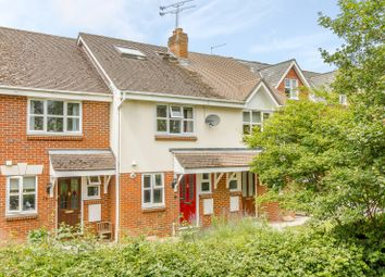 Thumbnail 3 bed terraced house for sale in Meadow Bank, Farnham