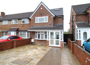 5 bed end terrace house for sale in Maryland Avenue, Hodge Hill, Birmingham B34