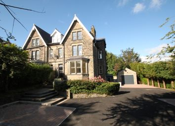 Thumbnail 2 bedroom flat to rent in Ripon Road, Harrogate