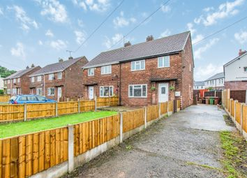 Thumbnail 3 bedroom semi-detached house for sale in High Street, Crofton, Wakefield