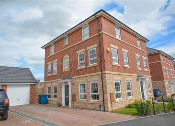 Thumbnail 4 bed semi-detached house for sale in Hemlock Road, Edwalton, Nottingham