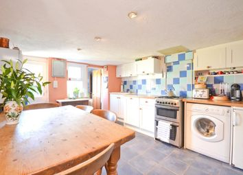 Thumbnail 4 bedroom semi-detached house for sale in Albert Street, Cowes, Isle Of Wight
