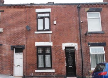 Thumbnail 2 bed terraced house for sale in Meldrum Street, Oldham