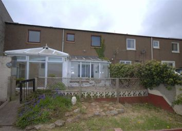 Thumbnail 2 bed terraced house for sale in Eastcliffe, Spittal, Berwick-Upon-Tweed