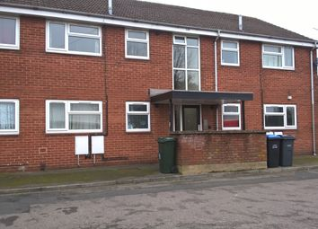 Thumbnail 1 bed flat to rent in Sutton Grove, Bradford, West Yorkshire