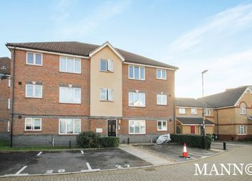 Thumbnail 2 bed flat to rent in Ridgewell Close, Sydenham