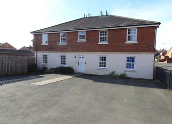 Thumbnail 1 bedroom flat to rent in Buscot Park Way, Daventry, Northamptonshire