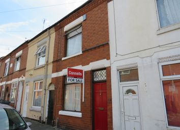 2 bed terraced house for sale in Western Road, Leicester LE3