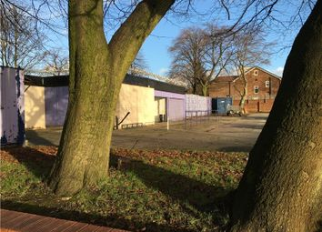 Thumbnail Land for sale in The Workshop, Laindon Road, Longsight, Manchester, Gtr Manchester, UK