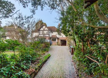 Thumbnail 4 bed detached house for sale in Little Common Road, Bexhill-On-Sea