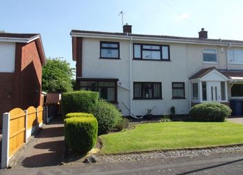 Thumbnail 3 bed end terrace house for sale in Acorn Close, Chase Terrace, Burntwood