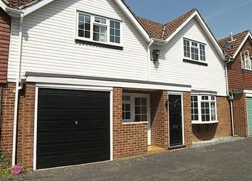 Thumbnail 2 bed mews house to rent in Belmont Mews, Camberley