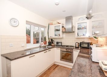Thumbnail 2 bed bungalow for sale in Edward Avenue, Morden