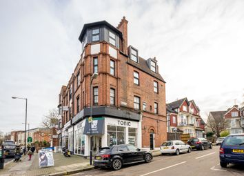 Thumbnail 4 bedroom flat for sale in Queens Parade, Willesden Lane, London