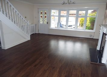 Thumbnail 3 bed property to rent in Woodmanhurst Road, Corringham, Stanford-Le-Hope