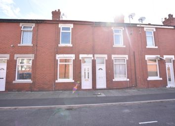 Thumbnail 2 bedroom terraced house for sale in Wilford Street, Blackpool