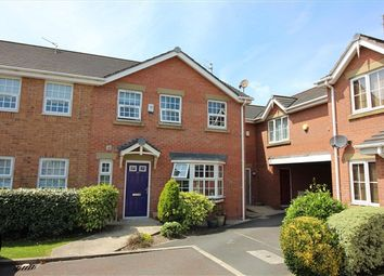 Thumbnail 4 bed property for sale in Trafalgar Place, Lytham St. Annes