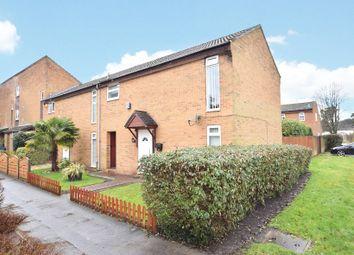 Thumbnail 3 bed terraced house for sale in Nettlecombe, Bracknell, Berkshire