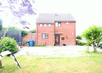 Thumbnail 2 bed semi-detached house for sale in Glamis Close, Leigh
