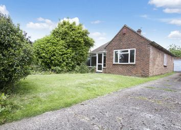Thumbnail 2 bed bungalow for sale in Osborne Road, Walton-On-Thames