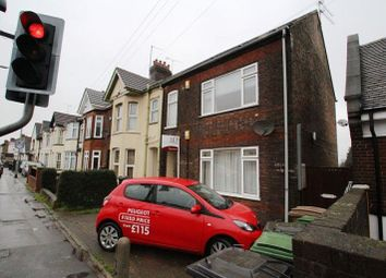 Thumbnail 1 bed flat for sale in Dunstable Road, Luton