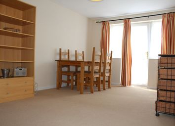 Thumbnail 2 bed flat to rent in Hutton Grove, London