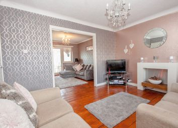 Thumbnail 3 bed semi-detached house for sale in Troutbeck Road, St. Annes, Lytham St. Annes
