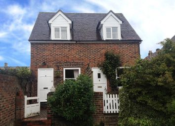 Thumbnail 1 bed semi-detached house to rent in Boughtons Mill, Wallingford