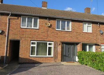 Thumbnail 4 bed property to rent in Bennetts End Close, Hemel Hempstead