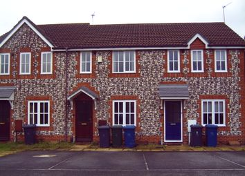 2 bed terraced house to rent in Ullswater Close Gamston, Nottingham NG2
