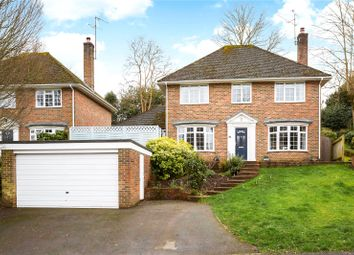 Thumbnail 4 bedroom detached house for sale in Ash Combe, Chiddingfold, Godalming, Surrey