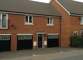 Thumbnail 2 bed flat to rent in Hazel Avenue, Minster