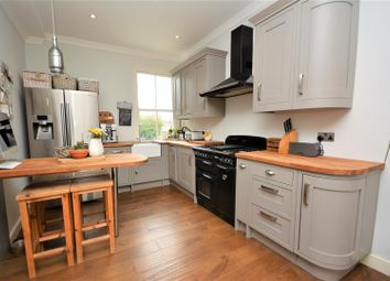 Thumbnail 3 bed flat for sale in Warren Road, Colliers Wood, London