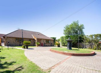 5 bed detached house for sale in The Chase, Wickford, Essex SS12