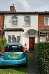Thumbnail 3 bed terraced house for sale in Walton Road, Woking