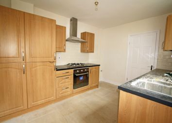 Thumbnail 4 bed terraced house to rent in Elmers Road, London