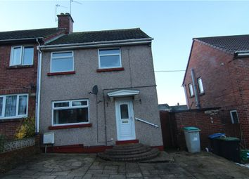 2 bed semi-detached house to rent in East Clere, Langley Park, Durham DH7