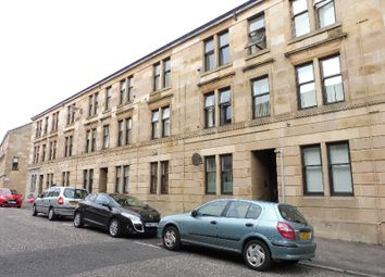 Thumbnail 1 bed flat to rent in Bank Street, Paisley, Renfrewshire