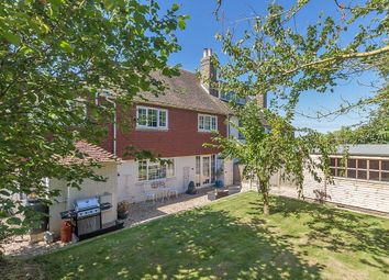 Thumbnail 5 bed end terrace house for sale in Buckland, Faversham